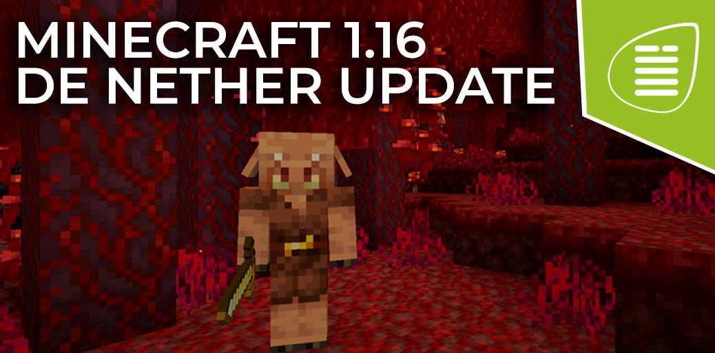 Minecraft 1.16